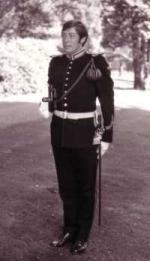 Marinier Herman Engelbertinck